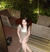 Meet Indian High Profile Rich Female - escort in Singapore