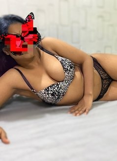 Meetali, Cam Show Model, Independent - escort in Chennai Photo 3 of 7