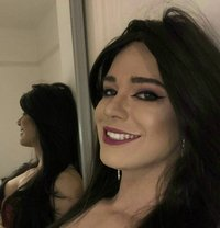 656 - Transsexual escort in London