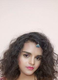 Megan - Transsexual escort in Bangalore Photo 7 of 16