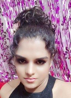 Megan - Transsexual escort in Bangalore Photo 1 of 16