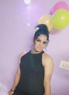 Megan - Transsexual escort in Bangalore Photo 4 of 16