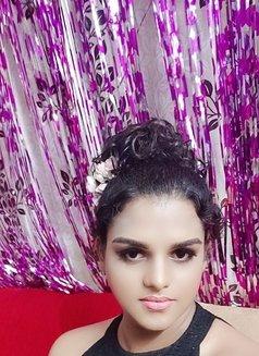 Megan - Transsexual escort in Bangalore Photo 5 of 16