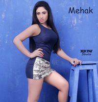 Mehak Hot Beauty - escort in Dubai