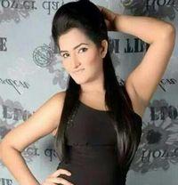 Sweety Mehak - escort agency in Dubai