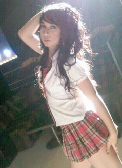 Mehgan. J - Transsexual escort in Jakarta Photo 18 of 30
