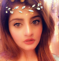 Mehnoor - escort in Dubai