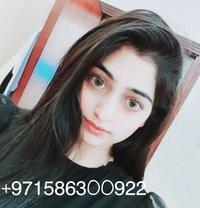 Mehreen Khanna - escort in Dubai