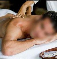 Meital - masseuse in Tel Aviv