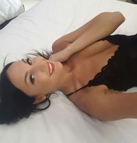 Melane - escort in Dubai