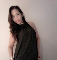 Melisa in hongkong - escort in Shenzhen