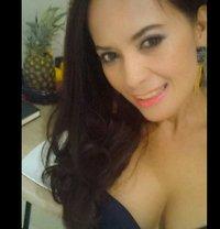 Melissa, Filipino Girl, Not Shy - escort in Manila