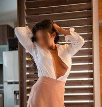 Melissa White - escort in Bogotá
