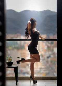 Melissa White - escort in Bogotá Photo 2 of 4