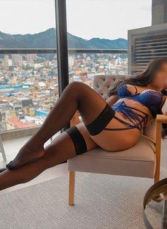 Melissa White - escort in Bogotá Photo 3 of 4