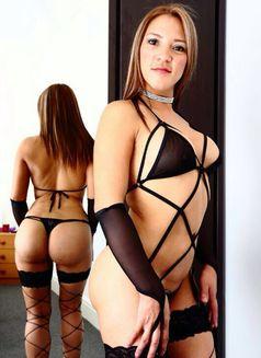 latina sex eskorte nett