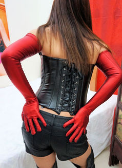 Sandra BDSM Services - escort in Amsterdam Photo 3 of 6
