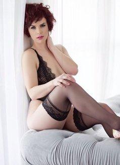 Mellissa Novelli - escort in Calgary Photo 2 of 5