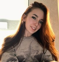 Melodi - escort in Moscow