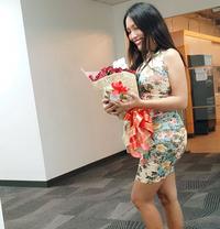 Melody - Transsexual escort in Cebu City