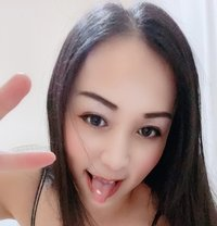 lili deep throat swallow mistress anal - escort in Dubai