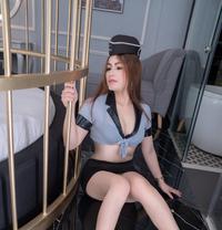 Merry - escort in Singapore