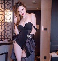 Mia - escort in Shanghai
