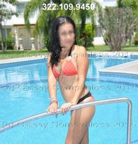 Mia - escort in Puerto Vallarta