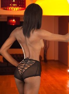 Mia Panthère Black - escort in Brussels Photo 1 of 2