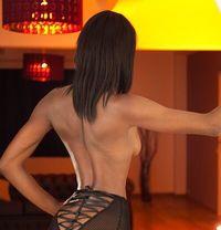 Mia Panthère Black - escort in Brussels