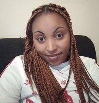 Mia ❤ Sarah - escort in Nairobi