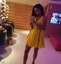 Michelle, best service - escort in Dubai