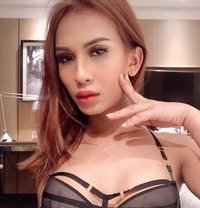 Michelle is back in the city - Transsexual escort in Bangalore Photo 2 of 12
