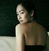 Mikaela - escort in Bangkok