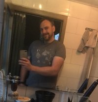 Mike - Male adult performer in Beijing