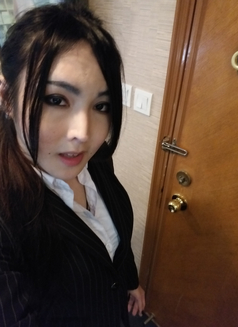 Miko港少有完全變性後樂園 - Transsexual escort in Hong Kong Photo 20 of 28