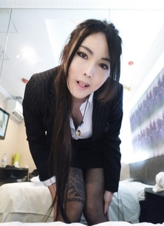 Miko港少有完全變性後樂園 - Transsexual escort in Hong Kong Photo 21 of 28