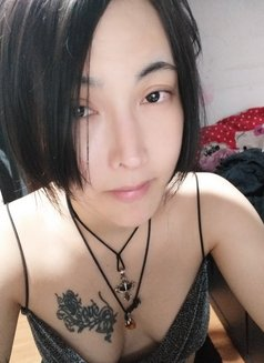 Miko港少有完全變性後樂園 - Transsexual escort in Hong Kong Photo 3 of 28