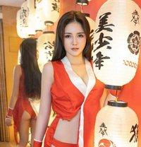 Miko Japan Girl, Gfe, Independent - escort in Hong Kong