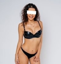 Mila - escort in Munich