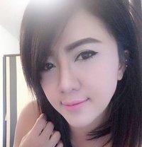 Mila - escort in Bangkok