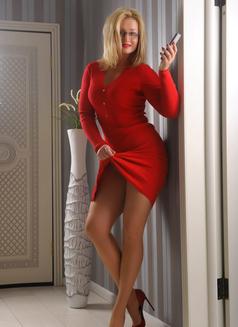 Milena - escort in Saint Petersburg Photo 12 of 12