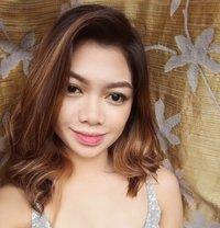 Miles - escort in Manila