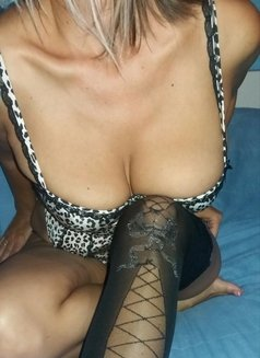 Milf Barbara Lady G - escort in Palma de Mallorca Photo 5 of 8