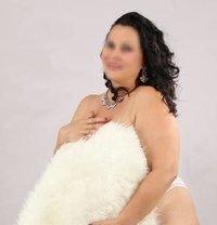 Milf Eloiz Pearl BBW-Chubby - companion in Dubai