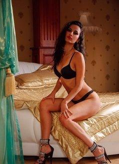 Milissa - escort in Odessa Photo 3 of 6