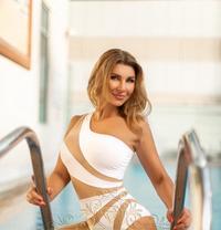 Milly Romance - escort in Dubai