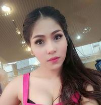 Mimi, a Young Busty Thai Girl, 20 Y/o - escort in Bangkok