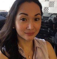 Mimosa - Transsexual escort in Manila