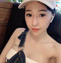 Mina Beautiful - escort in Dubai